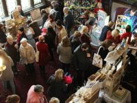 Reaseheath College to stage Christmas Artisan Market in Nantwich