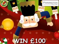 "Town Council launches ""Nutcracker"" competition in Nantwich"