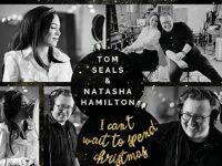 Shavington musician Tom Seals teams up with Atomic Kitten singer