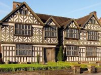 Sale of Churche's Mansion in Nantwich to restaurateurs confirmed