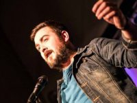 Review: Poetry Slam at Axis Art Centre, Crewe