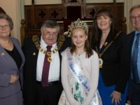 Willaston stages first Civic Service at St John's Methodist Church