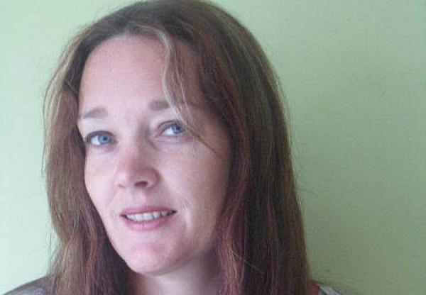 Claire Bassi author