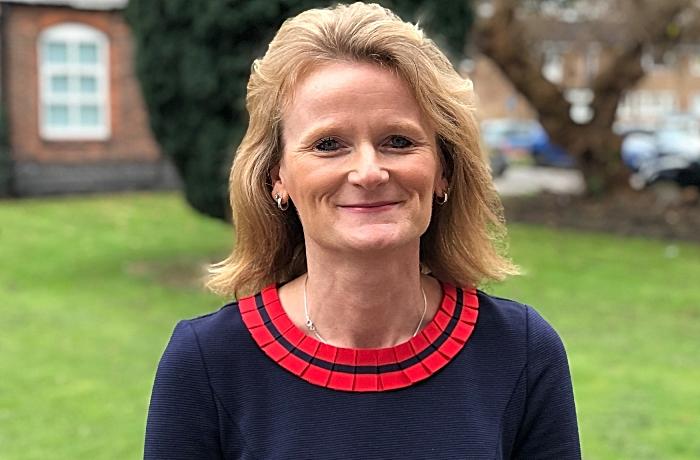 vaccine - NHS pressure - Clare Watson - CCG merge