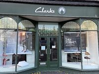 Clarks in Nantwich says staff member being tested for Coronavirus