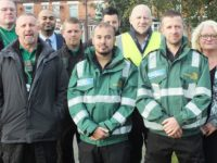 New fly-tipping squad to tackle Crewe and Nantwich litter louts