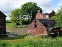 Cledford Hall considered again for transit travellers site
