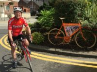 Future is orange for Tour of Britain's Nantwich stage