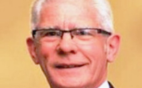 Nantwich councillor Arthur Moran is new Independent group leader