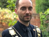 Craig Bailey takes over as Willaston Parish Council chair