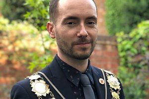 Craig Bailey takes over as Willaston Parish Council chair