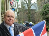 Nantwich town councillors plan to create new town flag