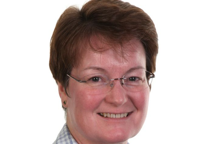 Cllr Janet Clowes - adult social care