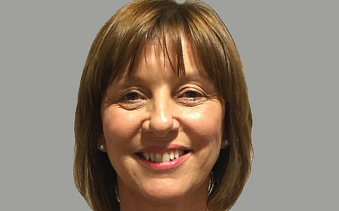 Cllr Liz Wardlaw, new carers fund