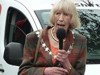 Nantwich Museum to honour Norma Simpson at coffee morning