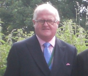Cllr Peter Groves