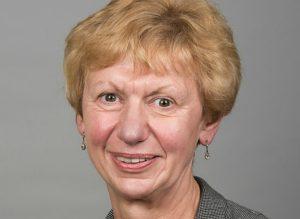 Cllr Rachel Bailey -Cabinet