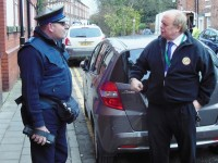 Parking officers in Nantwich to wear body cameras
