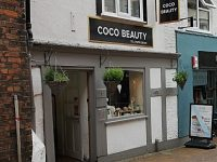 Nantwich salon boss issues warning after attempted theft