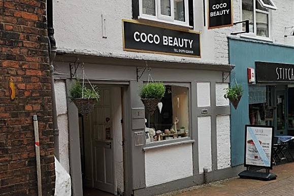 Coco Beauty in Nantwich