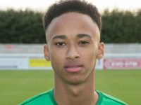 Former Nantwich Town player Cohen Bramall joins Premier League Arsenal