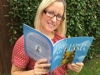 Nantwich mum to launch new children's book at library event
