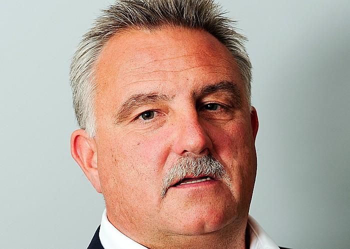 Colin Muller