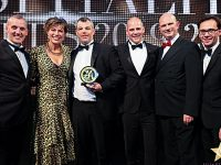 Cheshire College restaurant The Academy scoops national award