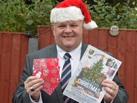 Live music Christmas concert set for St Mary's Church Nantwich