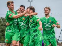 Nantwich Town start new season with win over Stalybridge Celtic
