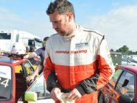 Nantwich racing team celebrates top ten XR Championship standing