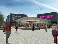 Empire Cinemas sign up to Royal Arcade scheme in Crewe