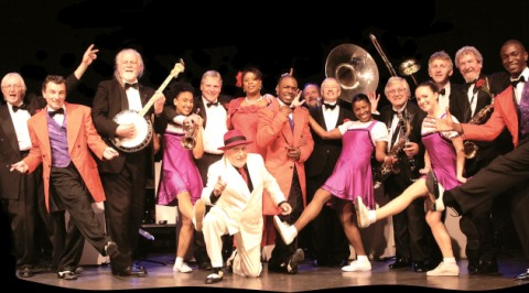 """Swinging at the Cotton Club"" musical to light up Nantwich Jazz Festival"