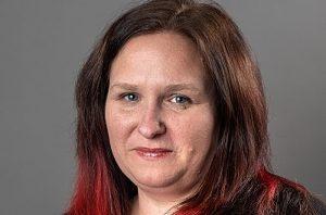 Cllr Laura Crane, highways and waste services, CEC