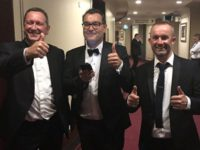 South Cheshire's County Group scoops Insurance Broker of the Year award
