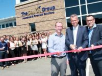 South Cheshire County Group expands with new head office