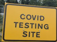Cheshire East Council deploys enhanced mobile Covid testing units