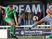 Nantwich Town maintain unbeaten record with draw against Workington