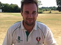 Craig Ruscoe leads Woore 1sts to victory over rivals Leycett