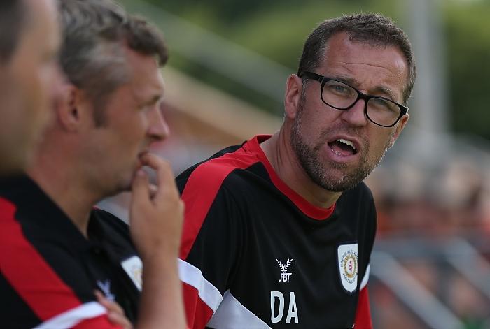 pre-season - Crewe Alex - Manager Dave Artell (2) (1)