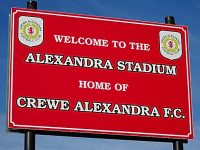 FEATURE: Will the Coronavirus crisis cost Crewe Alexandra promotion?