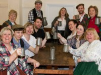 Crewe Amateur Musical Society prepare for Oliver show