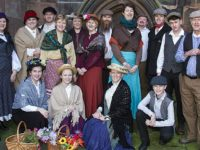 Preview: Crewe Amateur Musicals Society's 'My Fair Lady'