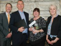 Crewe and Nantwich businesses engage in 'speed networking' event