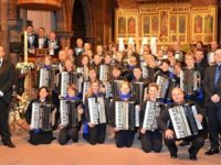 Twin town orchestra teams up for one-off Nantwich concert