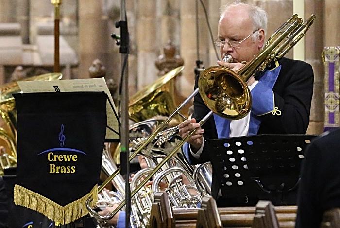 Crewe Brass solo (1)