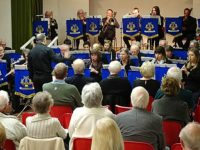 Wistaston Autumn Concert proves hit in village Memorial Hall