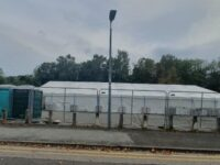 Covid-19 Local Testing Site in Crewe open to pre-booked appointments