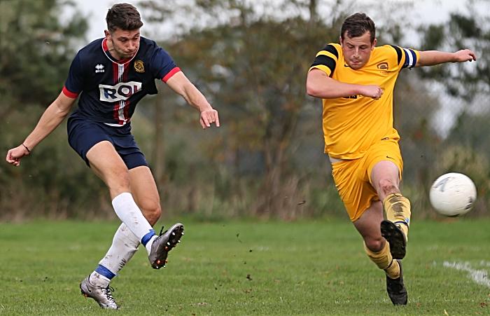 Crewe FA Sunday Cup - Sun 21-10-18 - Wistaston Leopard beat Faddiley 4-3 on penalties (1)