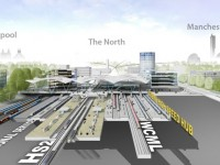 HS2 Superhub station set for Crewe six years early, Government confirms